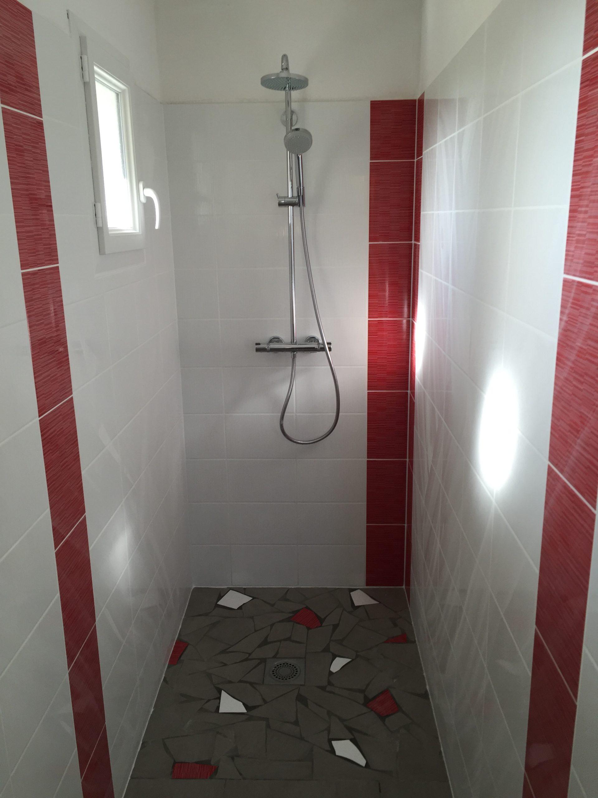 Installation de sanitaires et plomberie à Marmande